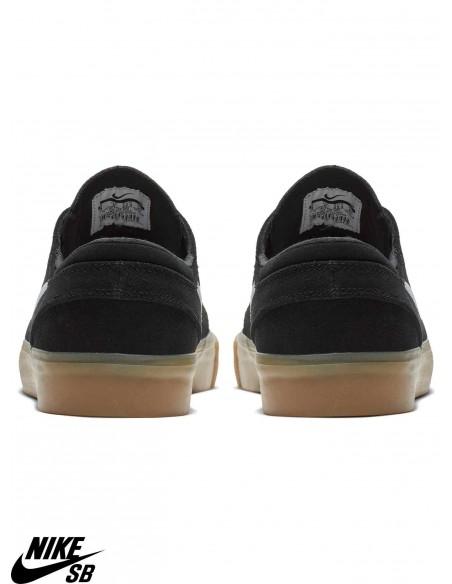Nike SB Zoom Stefan Janoski RM Black Gum