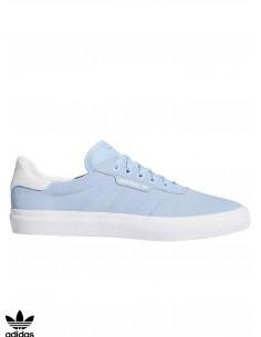 Adidas 3MC Vulc White