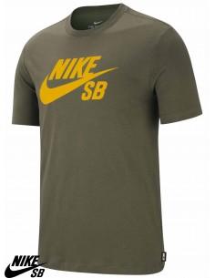 Nike SB Dri Fit Olive