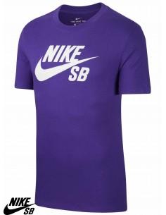 Nike SB Dri Fit Purple