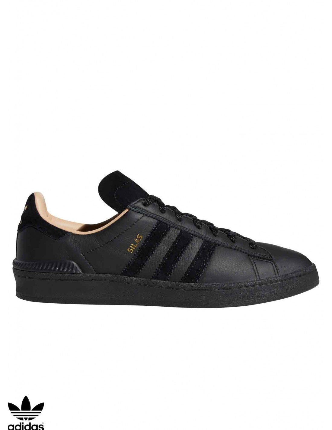 Adidas - Campus W Clear Mint/Off White/Clear White - Girl Schuhe