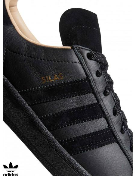 Adidas Campus ADV Black