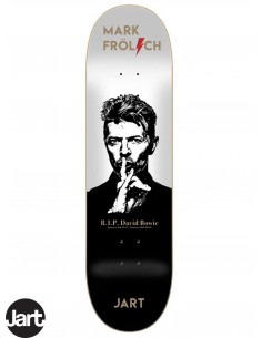 JART Skateboards Cut Of HC Mark Frolich 8.00