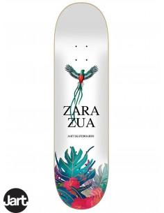 JART Skateboards Cut Off Carlos Zarazua 7.75