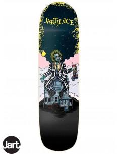 JART Skateboards Juice 8.625 Pool Before Death