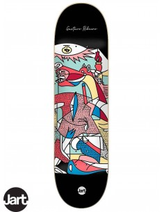 JART Skateboards 1937 HC Mark Frolich 8.00