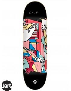 JART Skateboards 1937 HC Carlos Neira 8.5