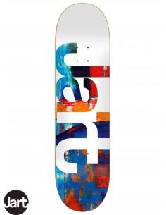 JART Skateboards Memphis 7.87 HC