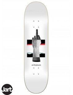JART Skateboards Abstract 8.0 HC