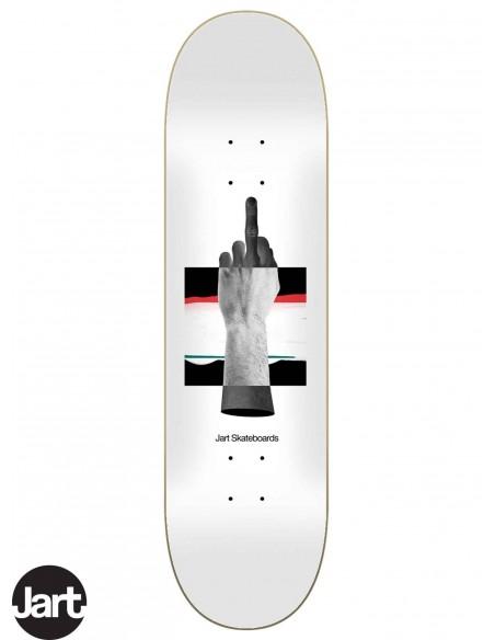 JART Skateboards Abstract 8.0 HC