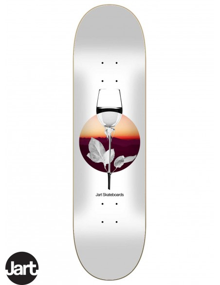 JART Skateboards Abstract 8.25 HC