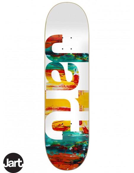 JART Skateboards Memphis 8.375 HC