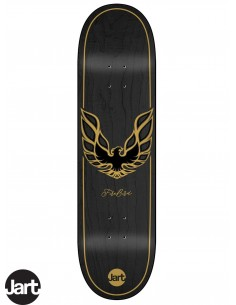 JART Skateboards Legends 8.0 HC