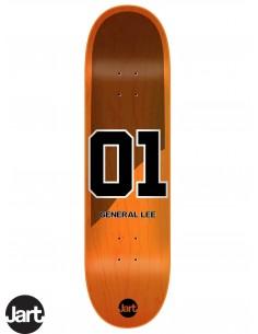 JART Skateboards Legends 8.25 HC