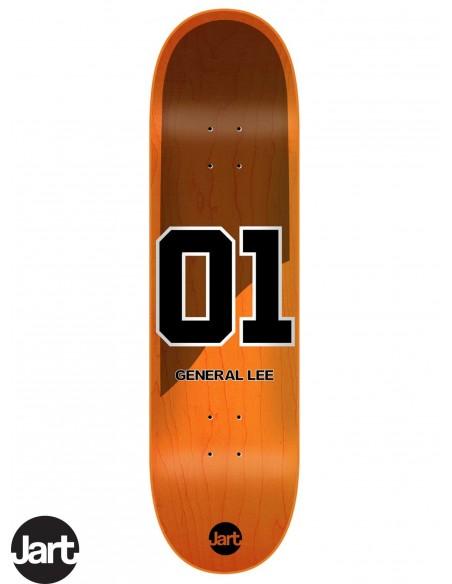 JART Skateboards Legends 8.375 HC
