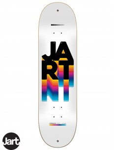 JART Skateboards Chromatic 8.0 LC