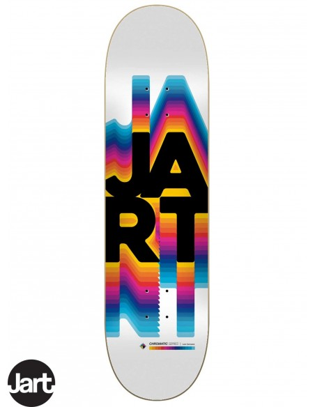 JART Skateboards Chromatic 8.25 LC