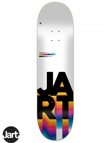 JART Skateboards Chromatic 8.375 LC