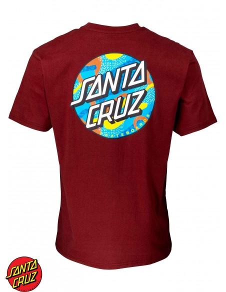 Santa Cruz Primary Dot Wine