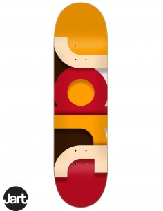 JART Skateboards Mighty 8.0 LC