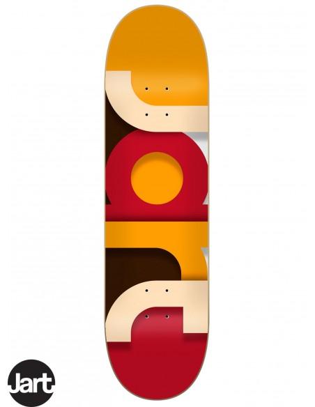 JART Skateboards Mighty 8.0 LC