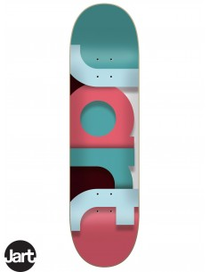 JART Skateboards Mighty 8.5 LC