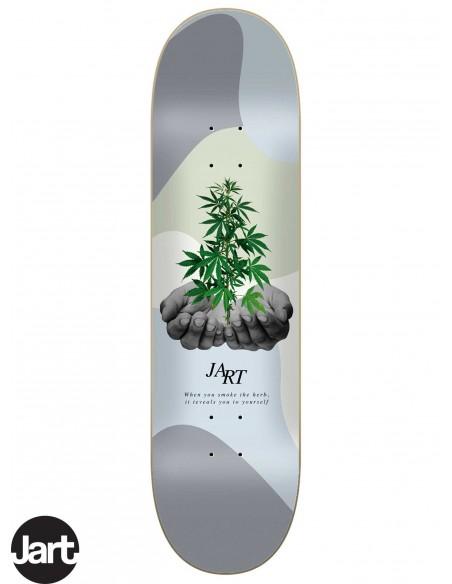 JART Let it be 7.75 LC Skateboard Deck