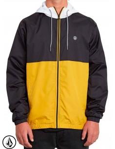 Volcom Ermont Gold Wind Jacket