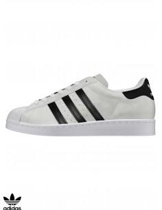 Shoes da Skate Adidas Skateboarding Superstar ADV White