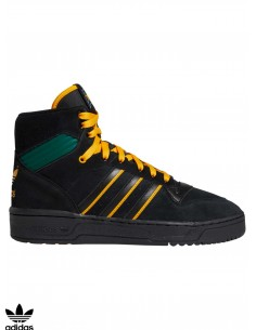 Shoes da Skate Adidas Skateboarding Rivalry Hi OG x NA-KEL