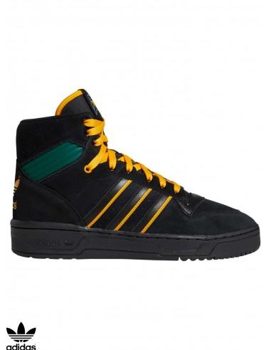 Shoes da Skate Adidas Skateboarding Rivalry Hi OG x NA-KEL