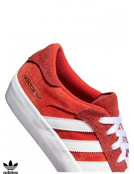 Adidas Matchcourt Verde