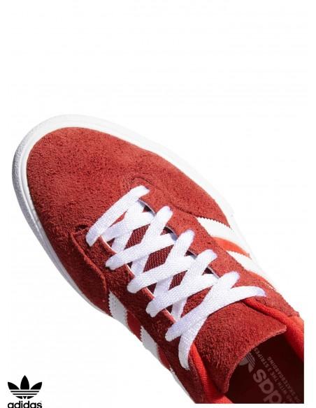 Adidas Matchcourt Grün