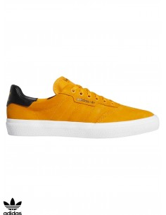 Adidas 3MC Vulc Tactile Yellow
