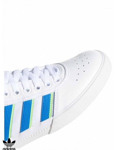 Adidas Lucas Premiere White