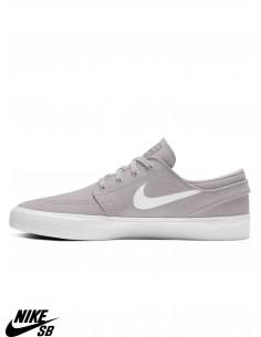 Zapatilla Skate Nike SB Zoom Stefan Janoski RM Atmosphere Grey