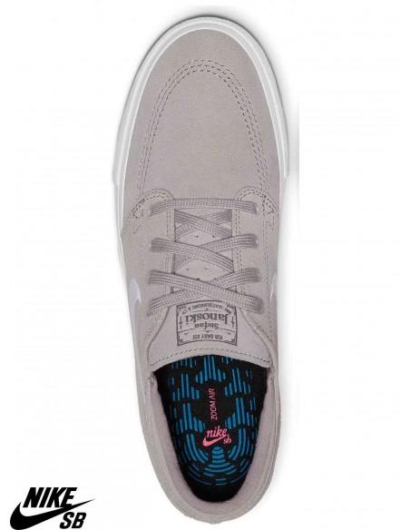 Chaussures Skate Nike SB Zoom Stefan Janoski RM Atmosphere Grey