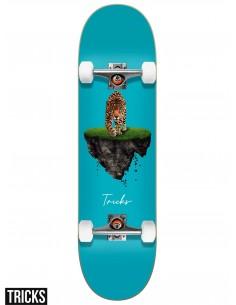 Tricks Stone 7.87 Complete Skateboard