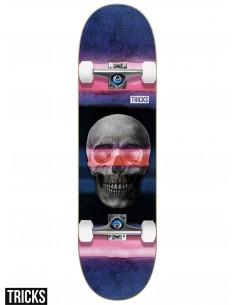 Tricks Skull 7.75 Skate Completo