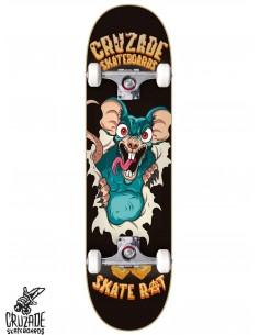 Cruzade Skate Rat 8.25 Skate Completo