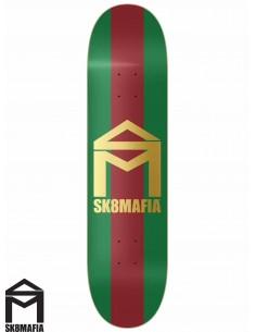 Tabla de Skate SK8MAFIA House Logo GG 8.25