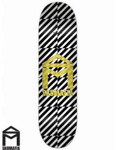 Planche de Skate SK8MAFIA House Logo OP 8.25