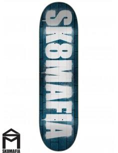 Tabla de Skate SK8MAFIA Og Logo Wall 8.0