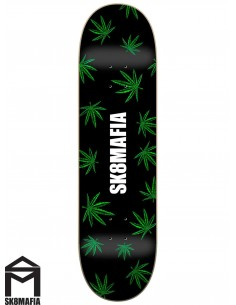 Tavole Skate SK8MAFIA Og Logo Blow 8.25