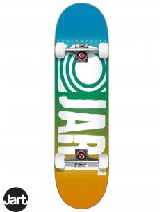 JART Classic Mini 7.375 Skate Completo
