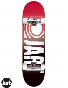 JART Classic 8.0 Skate Completo