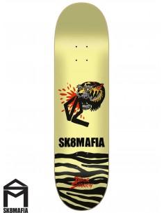 Planche de Skate SK8MAFIA Animal Style Surrey 8.25