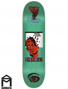 Planche de Skate SK8MAFIA Ward Marshall Heath 8.1