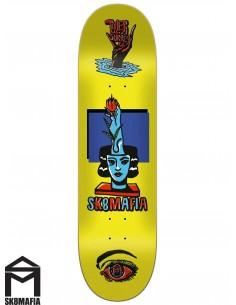 Tabla de Skate SK8MAFIA Ward Tyler Surrey 8.3