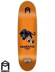 Tabua de Skate SK8MAFIA Street Life Kellen James 8.75
